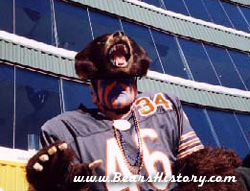 Don Wachter aka Bearman
